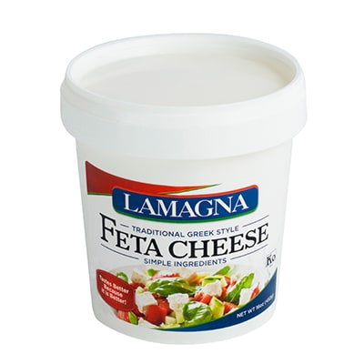 16 oz. Feta Cheese