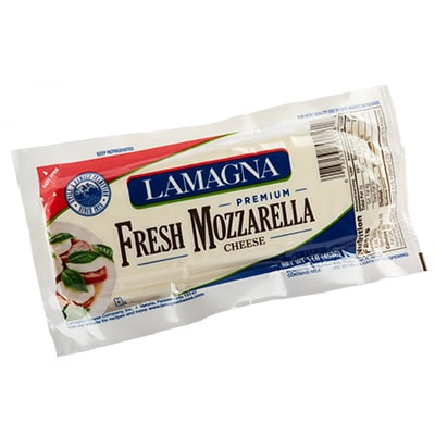 16 oz. Fresh Mozzarella